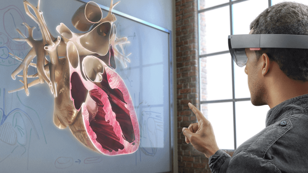 AR In Medical Education